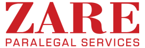 Zare Paralegal Services